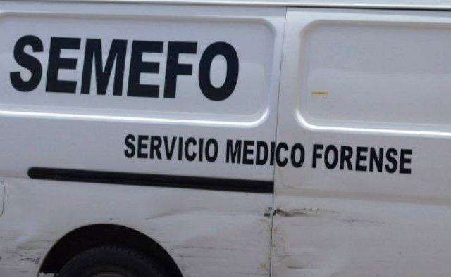 Encuentran cuatro cuerpos sobre carretera en Guerrero - Foto de archivo