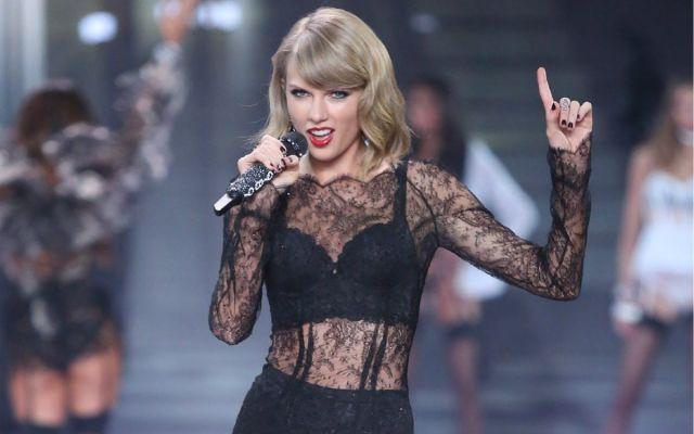 Acosador amenaza de muerte a Taylor Swift
