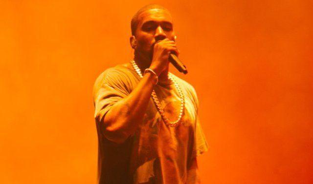 Kanye West cancela tour - Foto de Internet