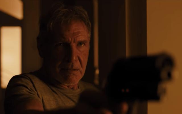 """Lanzan el primer teaser de """"Blade Runner 2049"""""""
