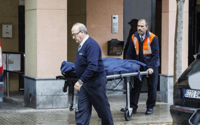 Niños convivieron varios días con su madre muerta en España