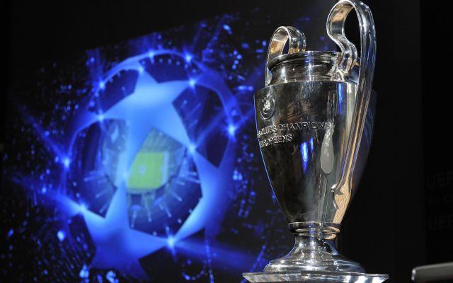 Partidos de Champions League tendrán nuevos horarios - Foto de internet