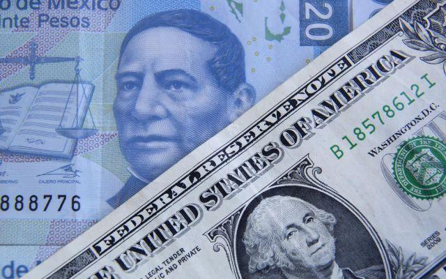 Dólar abre jornada al alza un día después de la renuncia de Urzúa - Foto de internet
