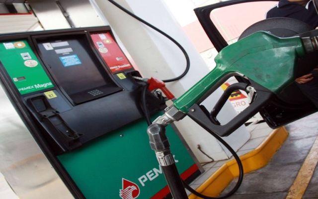 Episcopado Mexicano pide al gobierno reconsiderar alza a la gasolina - Foto de Archivo