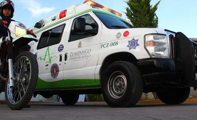 Muere familia en Edomex por fuga de gas