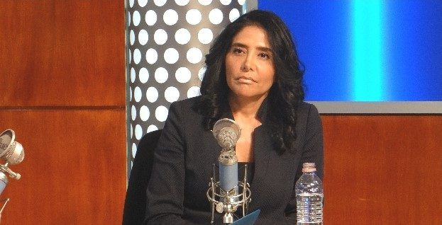 No hay nada ilegal sobre el departamento en Miami: Barrales - Foto de Radio Fórmula