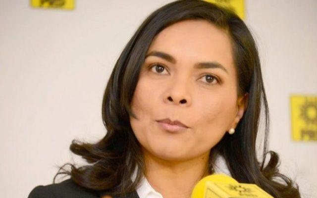 Policía Cibernética confirma que no existe ninguna investigación contra Beatriz Mojica