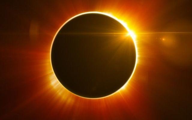 Spotify lanza playlist con motivo del eclipse solar