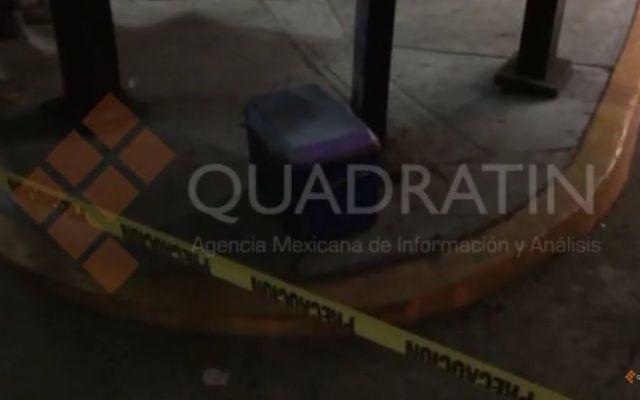 Encuentran hielera con 4 cabezas humanas en Acapulco - Foto de Quadratín