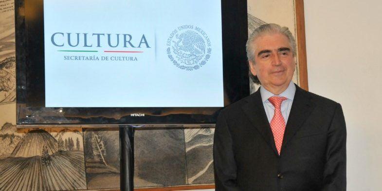 Lamentan en Twitter la muerte del secretario Rafael Tovar y de Teresa