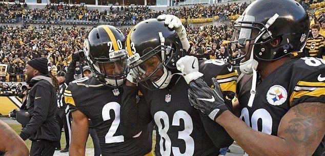 Alarma de fuego despierta a los Steelers en Boston
