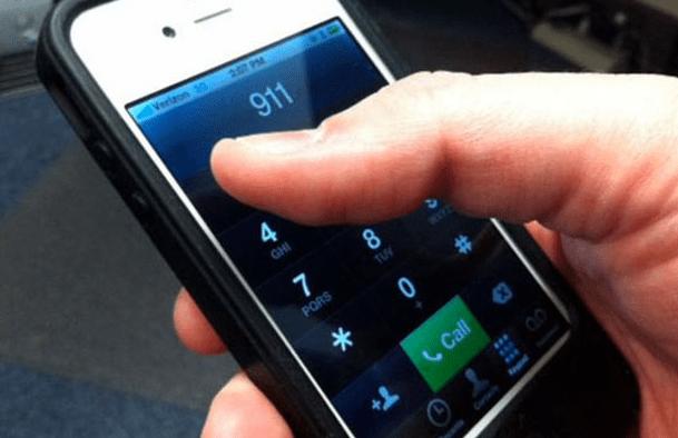 Revelan estadísticas de llamadas realizadas al 911