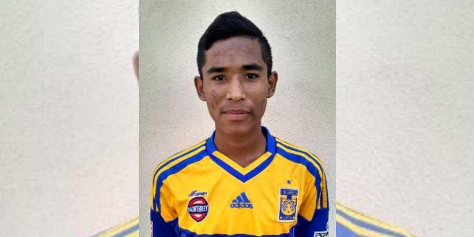 Muere jugador de Tigres de 17 años - Foto de Liga MX