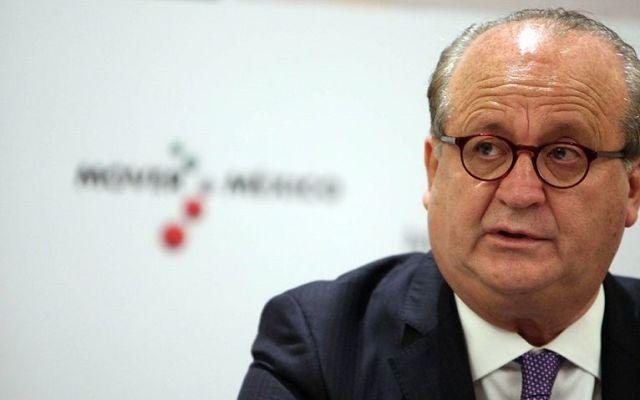 """""""Sí quiero ser candidato presidencial"""": Graco Ramírez"""