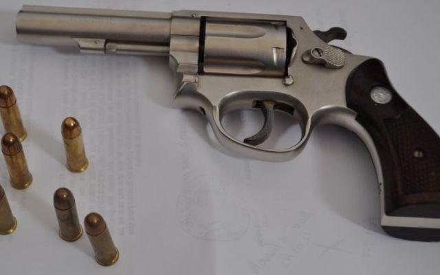 Detienen a ladrón con más de 41 mil pesos y un arma de fuego - Foto de Archivo