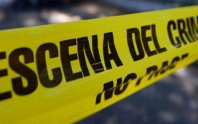 Matan a agente del Ministerio Público en San Luis Potosí - Foto de archivo