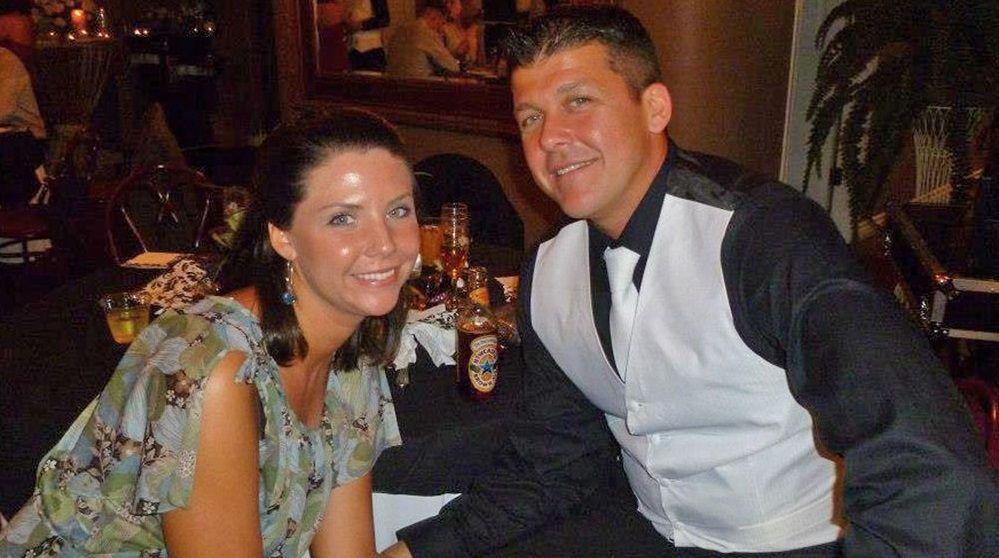 Hombre intenta ocultar asesinato de esposa con mensaje en Facebook - Foto de Facebook