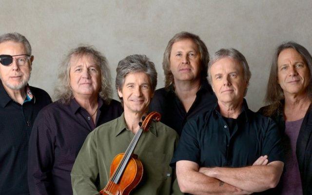 Kansas cancela concierto en México