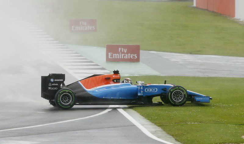 Desaparece equipo de Fórmula 1 - Foto de Reuters