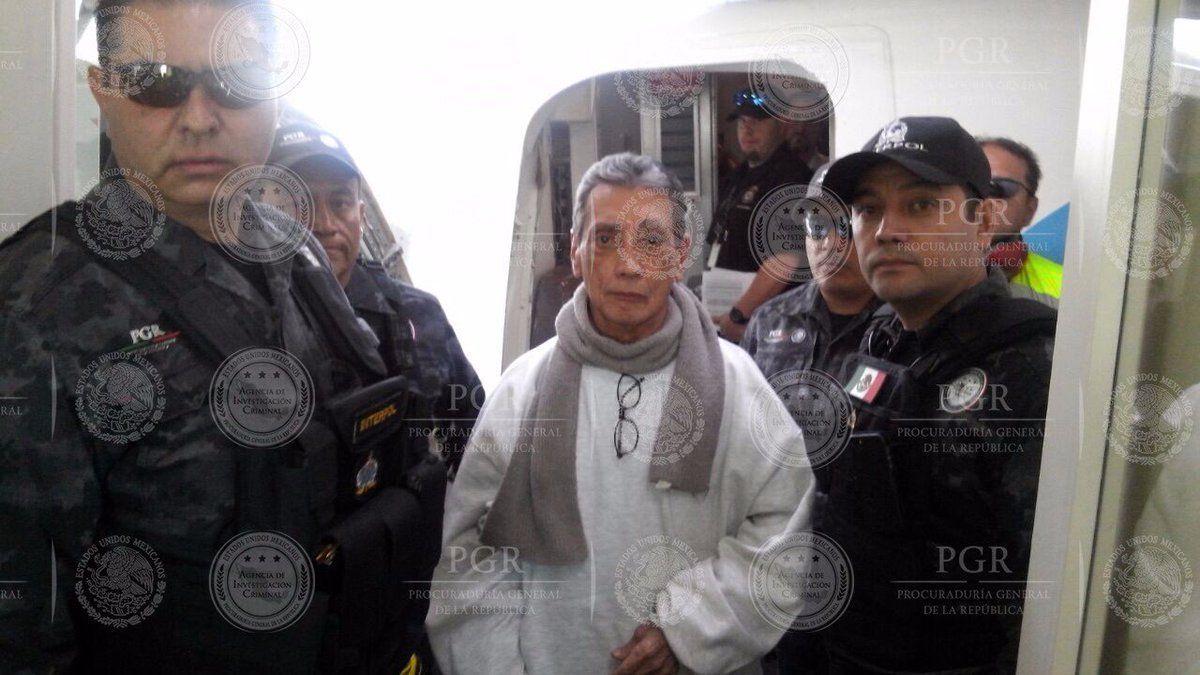 Es mi compromiso que Mario Villanueva va a quedar en libertad: AMLO