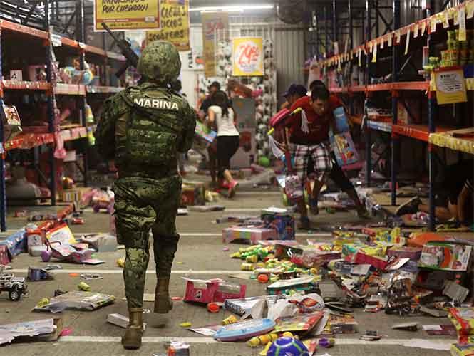 Líder de secta en internet afirma le pagaron para generar psicosis en México - Foto de Cuartoscuro
