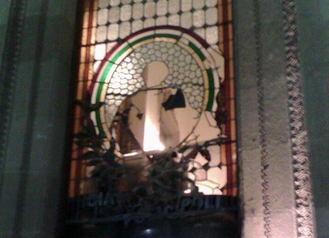 vitrales I