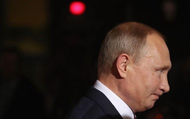 Conductores de Uber en Rusia renuncian por medidas de Putin