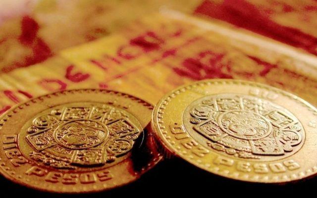 JPMorgan reduce estimado de crecimiento económico de México para 2017