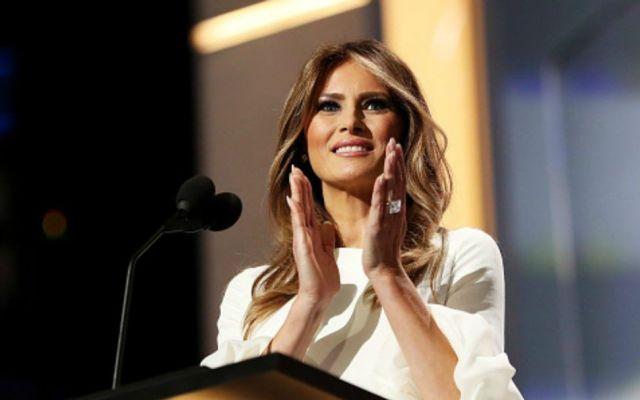 Melania Trump vuelve a demandar al Daily Mail