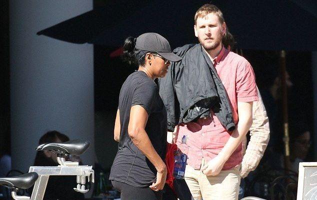 La vida de Michelle Obama después de la Casa Blanca - Foto de Daily Mail.
