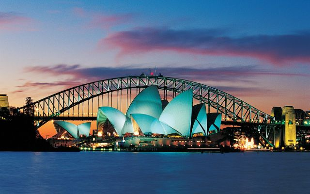 Australia es el país al que se van a vivir los millonarios - Foto de archivo