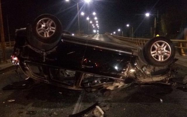 En coma árbitro de la Liga MX tras accidente de tráfico - Foto de PressPort
