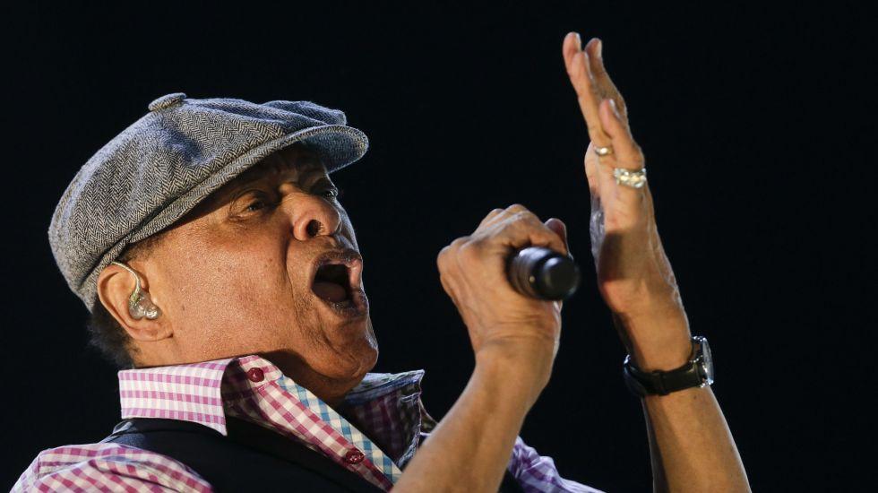 Ha muerto Al Jarreau, estrella de jazz