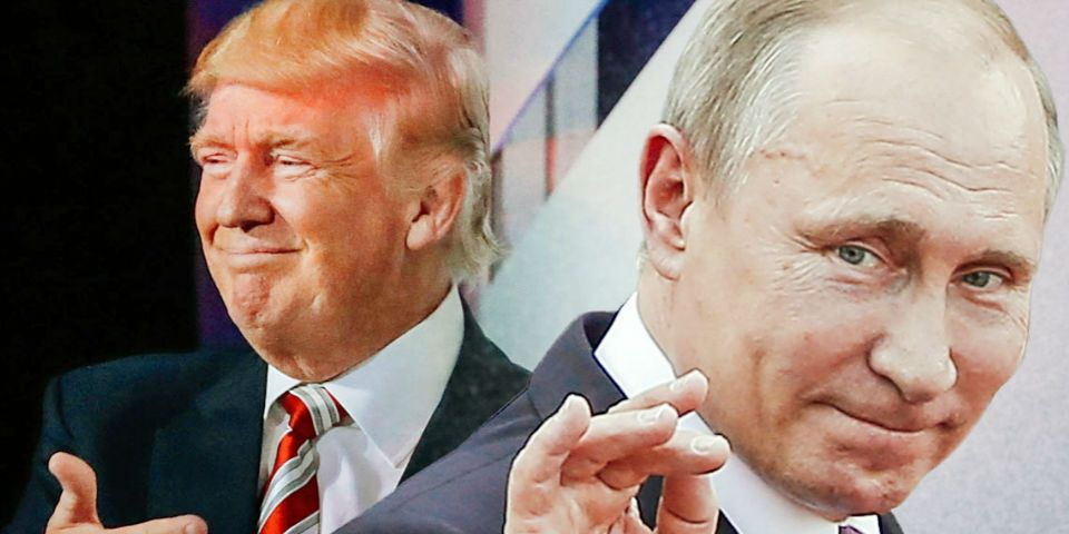 Rusia niega contacto con asesores de Trump - Foto de Slate