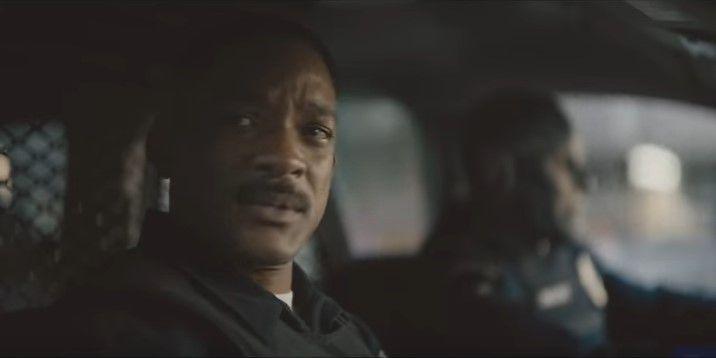 Netflix lanza tráiler de 'Bright' la nueva cinta de Will Smith