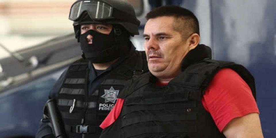 SCJN niega amparo para evitar extradición de ex líder de la Familia Michoacana - Foto de Expansión