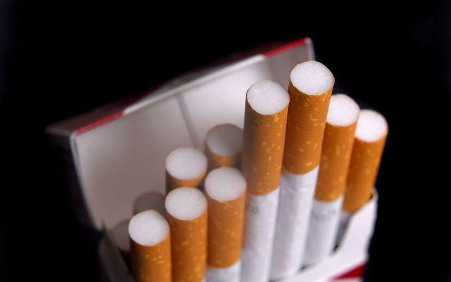 Paquetes de cigarros y productos de tabaco tendrán nuevas leyendas - Foto de internet