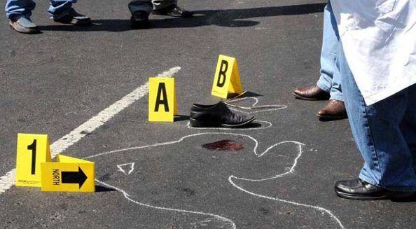 Investigan asesinato de hombre en Tlatelolco