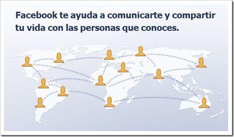 El sitio que muestra todo el historial de Facebook