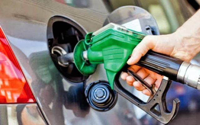 Gasolinas bajarán tres centavos y diésel dos centavos - Foto de Internet