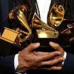 Anuncian fecha para el Grammy 2019