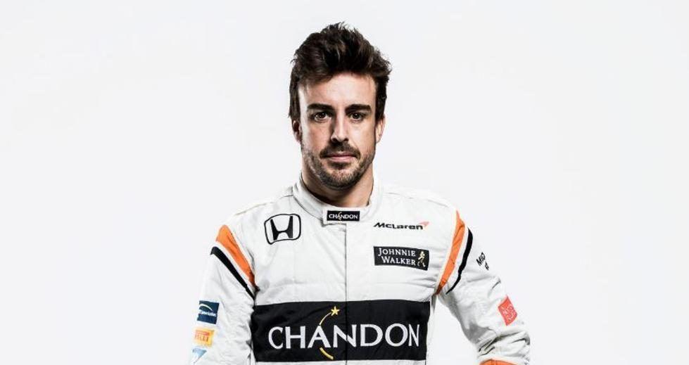 Mercedes buscó a Alonso para suplir a Rosberg