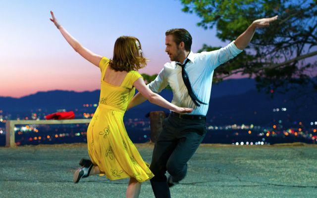 Cinco curiosidades de 'La La Land'