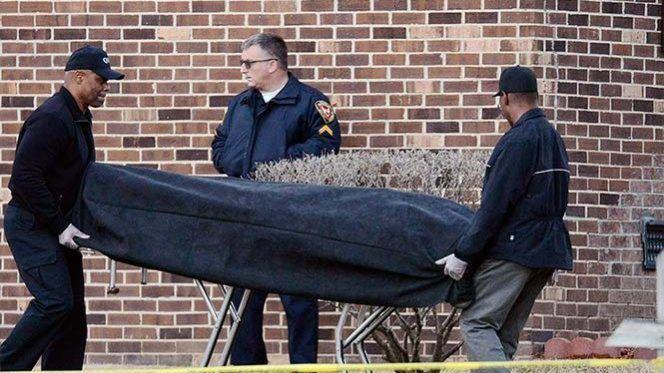Anciano mata a su esposa en día de San Valentín - Foto de Internet
