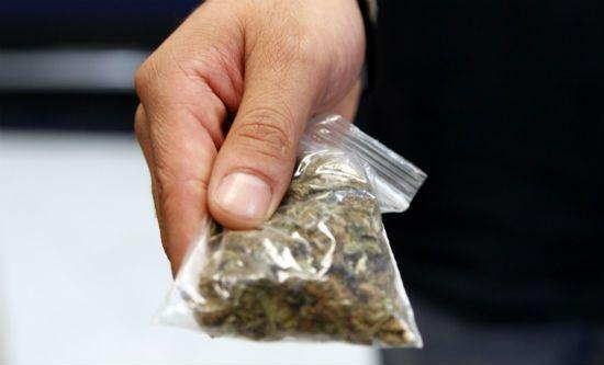 Detienen a narcomenudista en la colonia Condesa - Foto de Quadratín