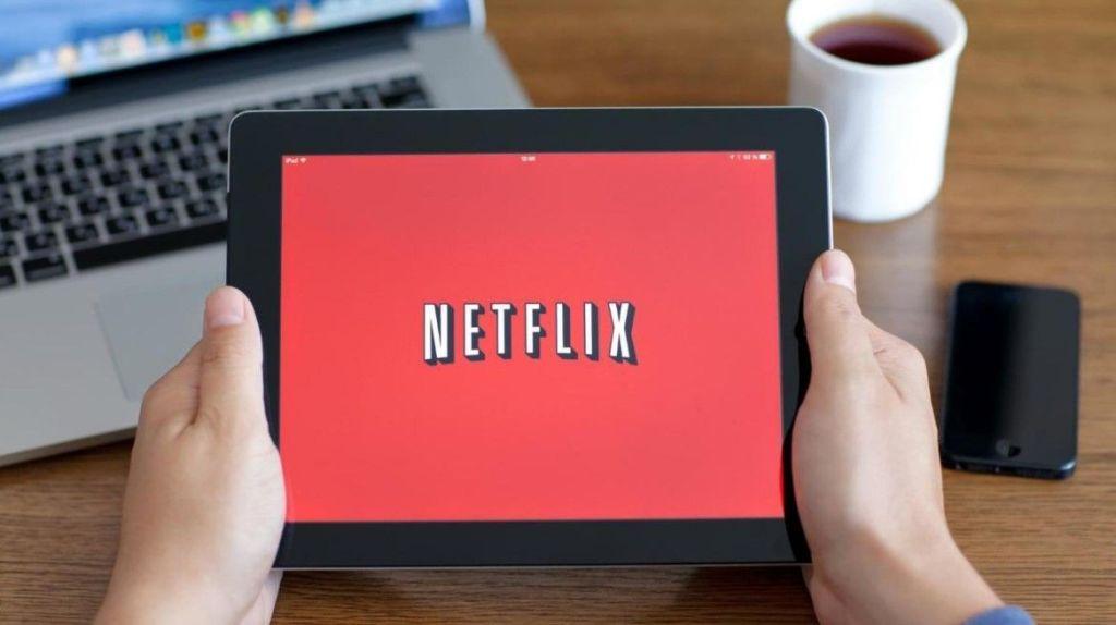 Netflix busca historias locales con impacto mundial: Reed Hastings - Foto de Archivo