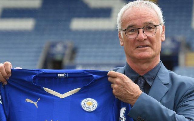 Leicester City respalda a Ranieri - Foto de Internet