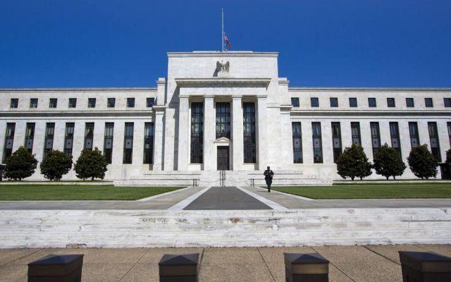 La Fed vuelve a subir las tasas de interés - Foto de EFE