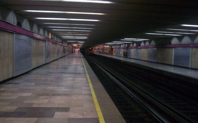 Renovarán cinco estaciones más de la Línea 1 del Metro