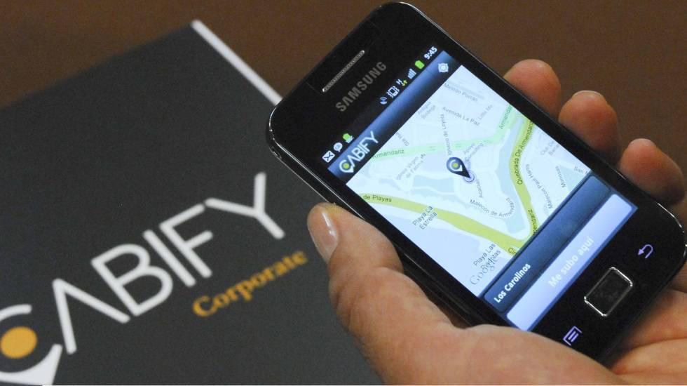 Caso de Mara Fernanda es el primero a nivel mundial: Cabify - Foto de neoauto.